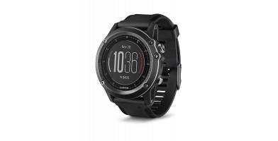 An in depth review of the Garmin fenix 3 HR