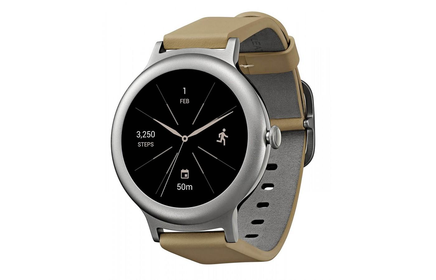 LG Watch Style Smart Watch