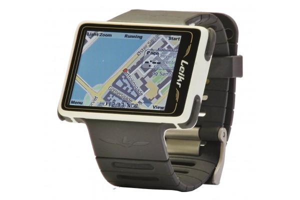 In depth review of the Leikr GPS Sportswatch