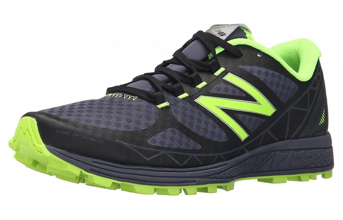 new balance vazee trail