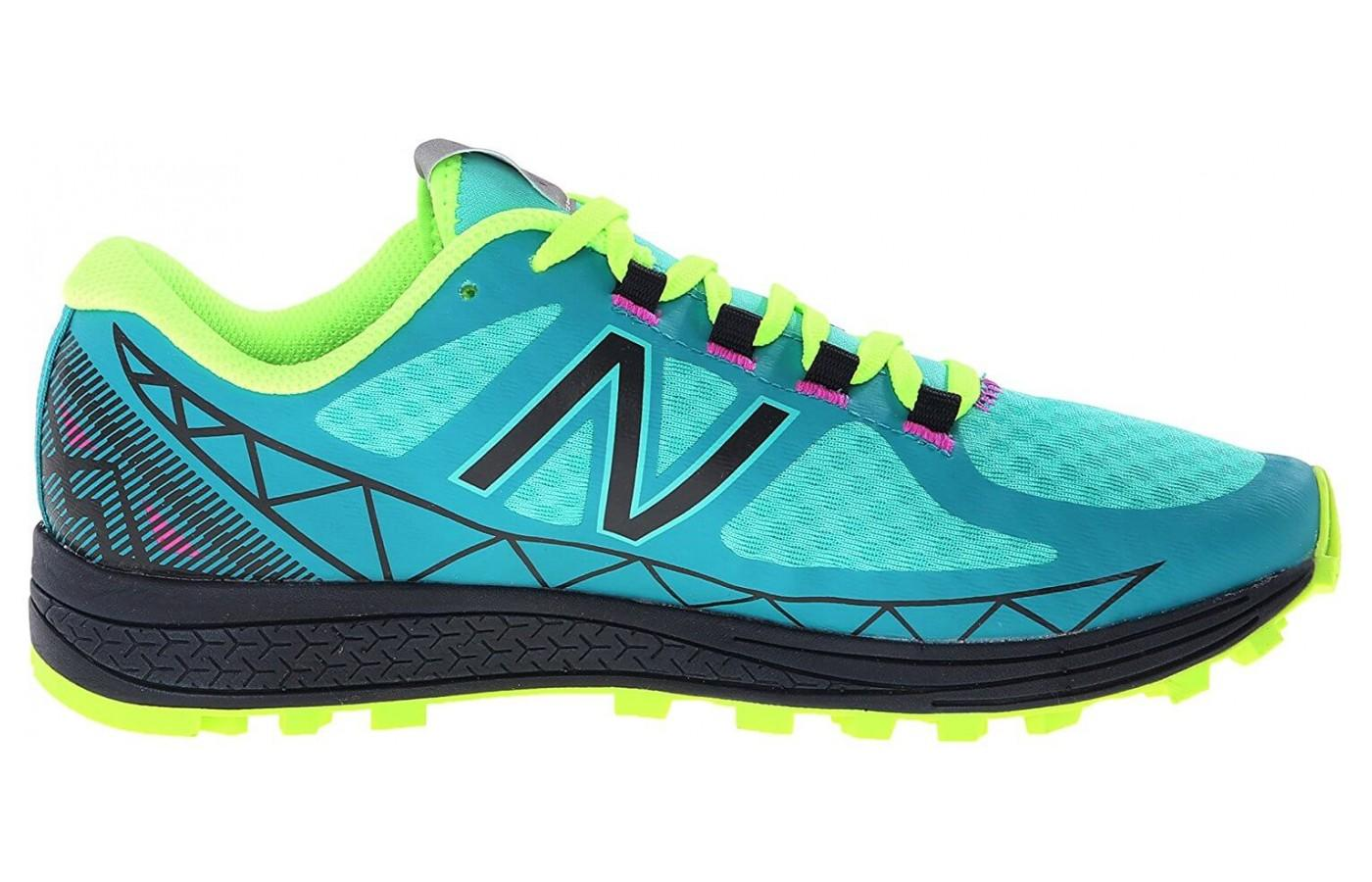 New Balance Vazee Summit for women as shown in reef/equinox