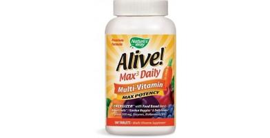 10 Best Multivitamins Compared and Fully Reviewed