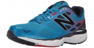 An in depth review of the New Balance 680 v3