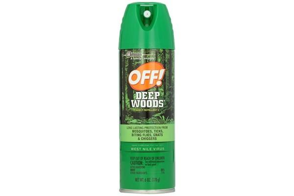 Check out the top 10 best mosquito repellents
