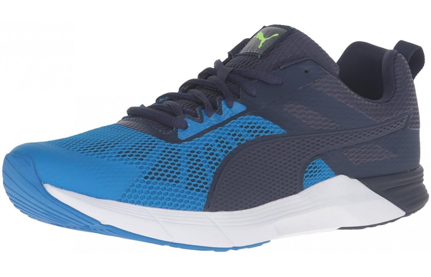 Puma Propel as shown from the front/side