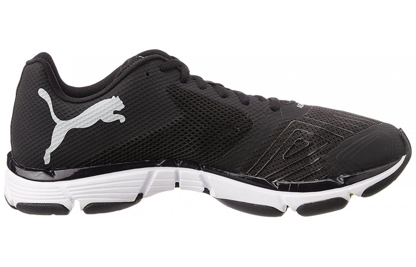 ... the Puma Mobium Ride v2 features the signature Puma logo ... 72e53b86e