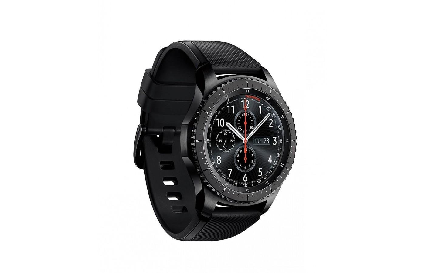 gear s3 frontier accessori  Samsung Gear S3 Frontier - To Buy or Not in Apr 2019?