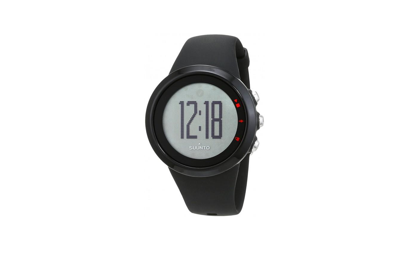 The suunto m2 works well for beginners looking for basic features