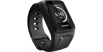 An in depth review of the TomTom Spark Cardio + Music