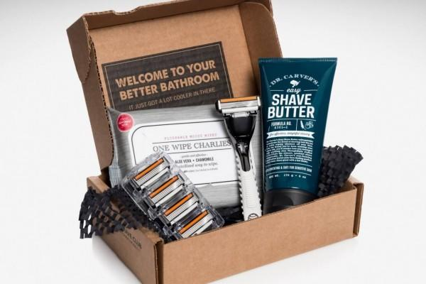Check out our list of the 10 best  monthly subscription boxes for men