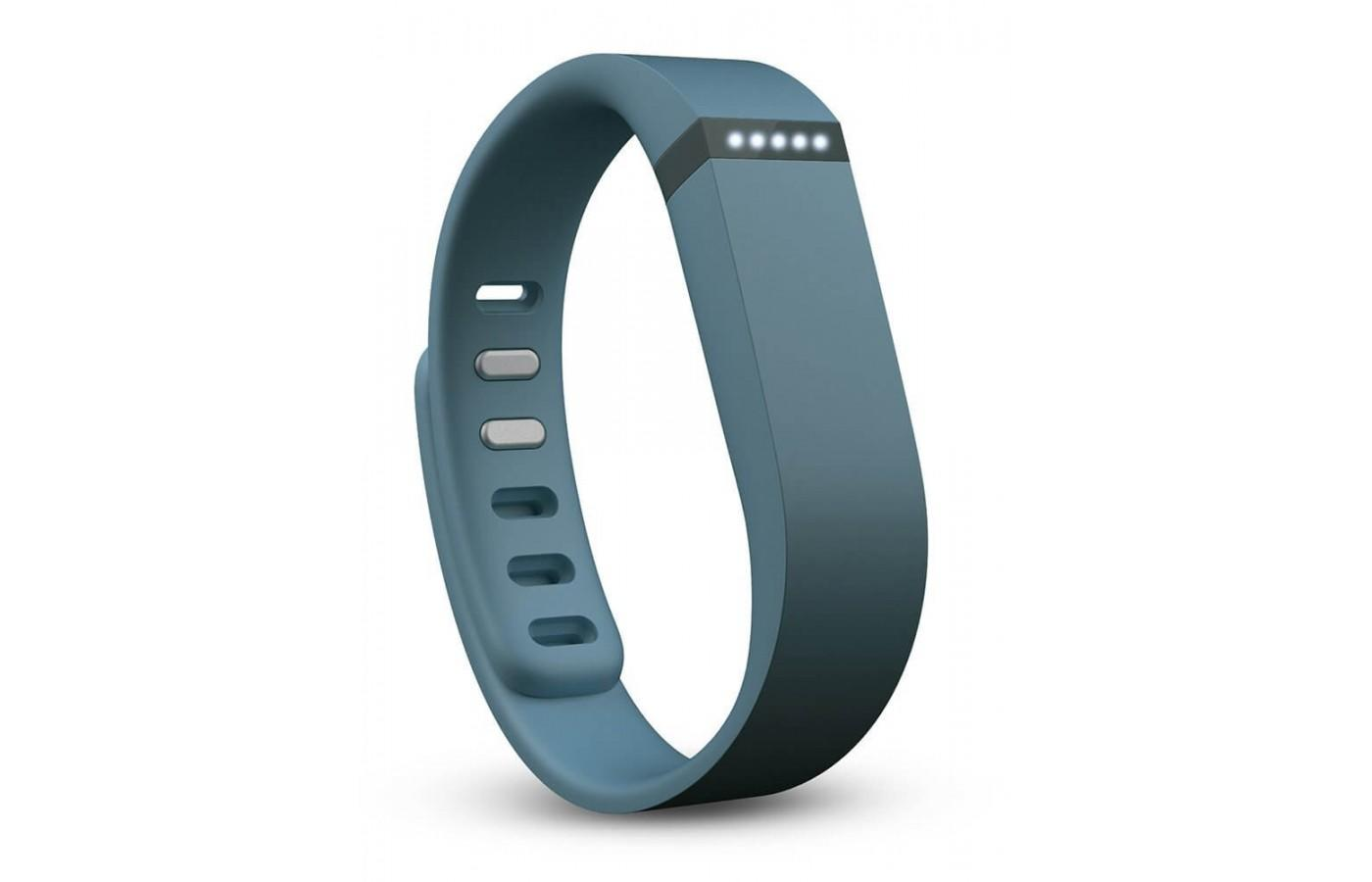 The Flex was Fitbit's first band tracker