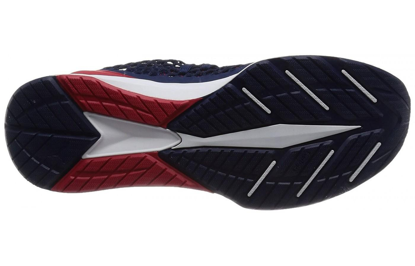 PUMA Speed IGNITE NETFIT outsole