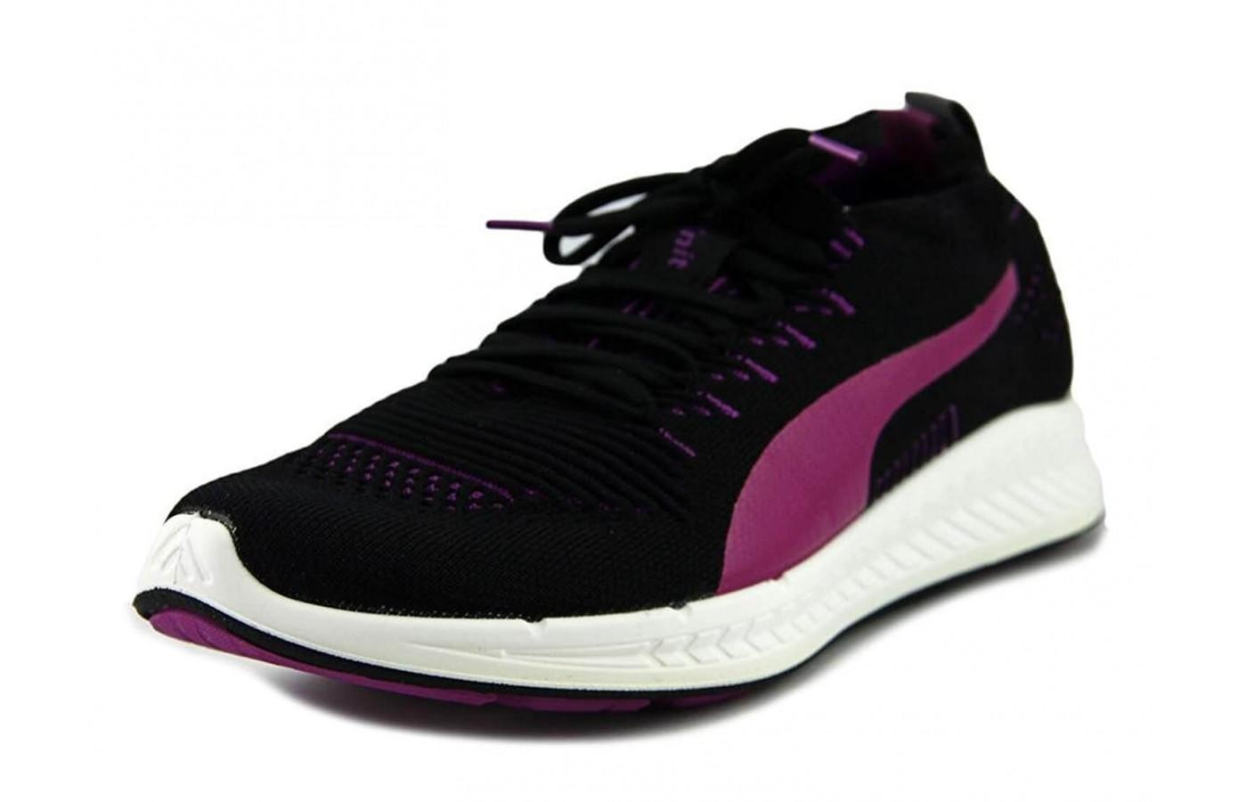 6bdb45a1d7708 Puma Ignite Proknit. The upper has larger than average air holes for  maximum breathability ...