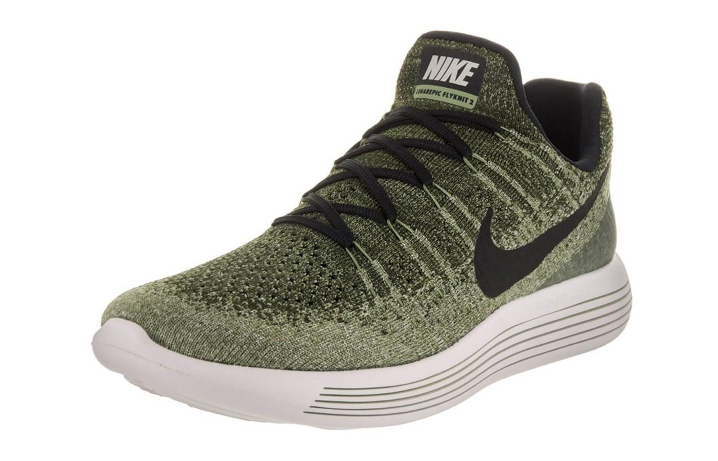 outlet store 14b7f eb589 Nike LunarEpic Low Flyknit 2