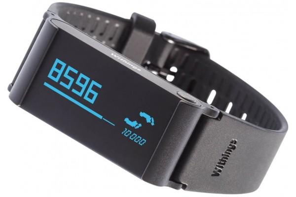 An in depth review of the Withings Pulse Ox
