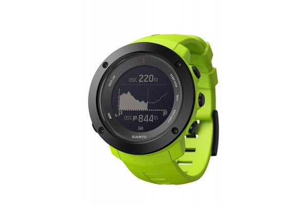 An in depth review of the Suunto Ambit3 Vertical