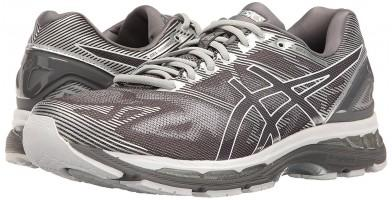 An in depth review of the ASICS Gel Nimbus 19 neutral running shoe.