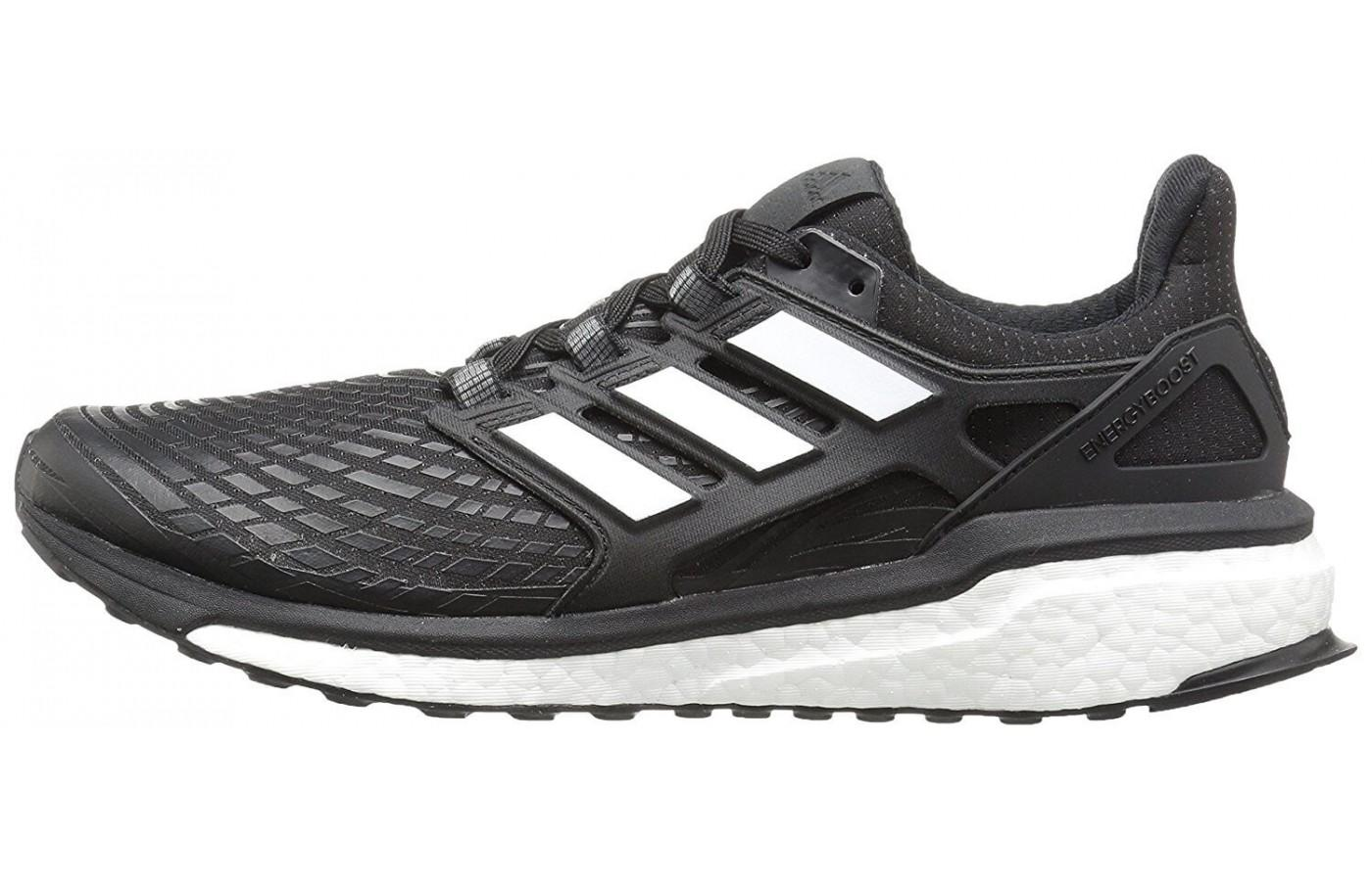 plus de photos d141b 04a26 Adidas Energy Boost