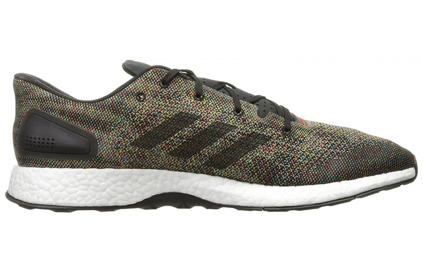 Adidas PureBOOST DPR LTD is fashionable yet functional