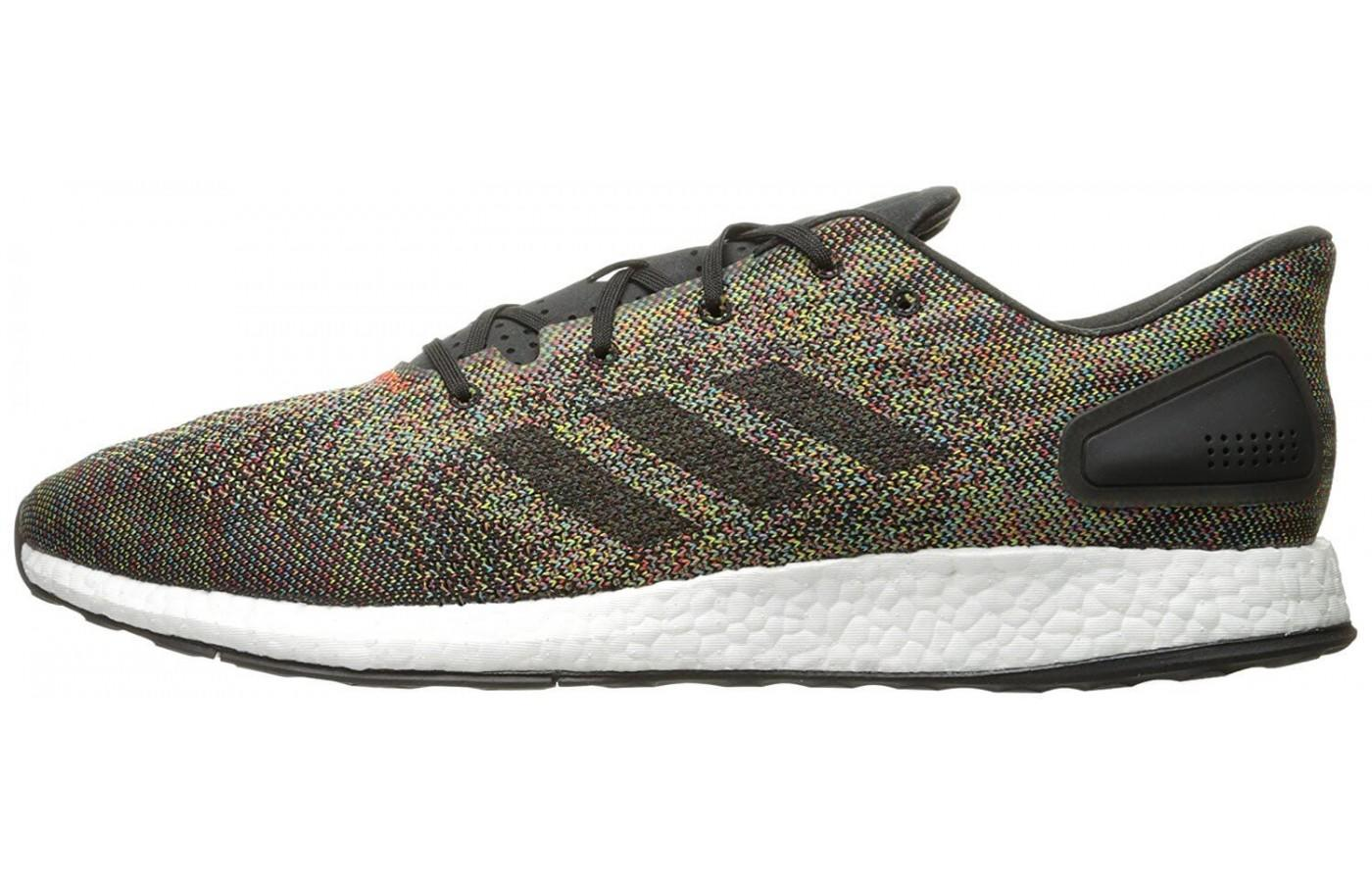 Adidas PureBOOST DPR LTD has unique color designs