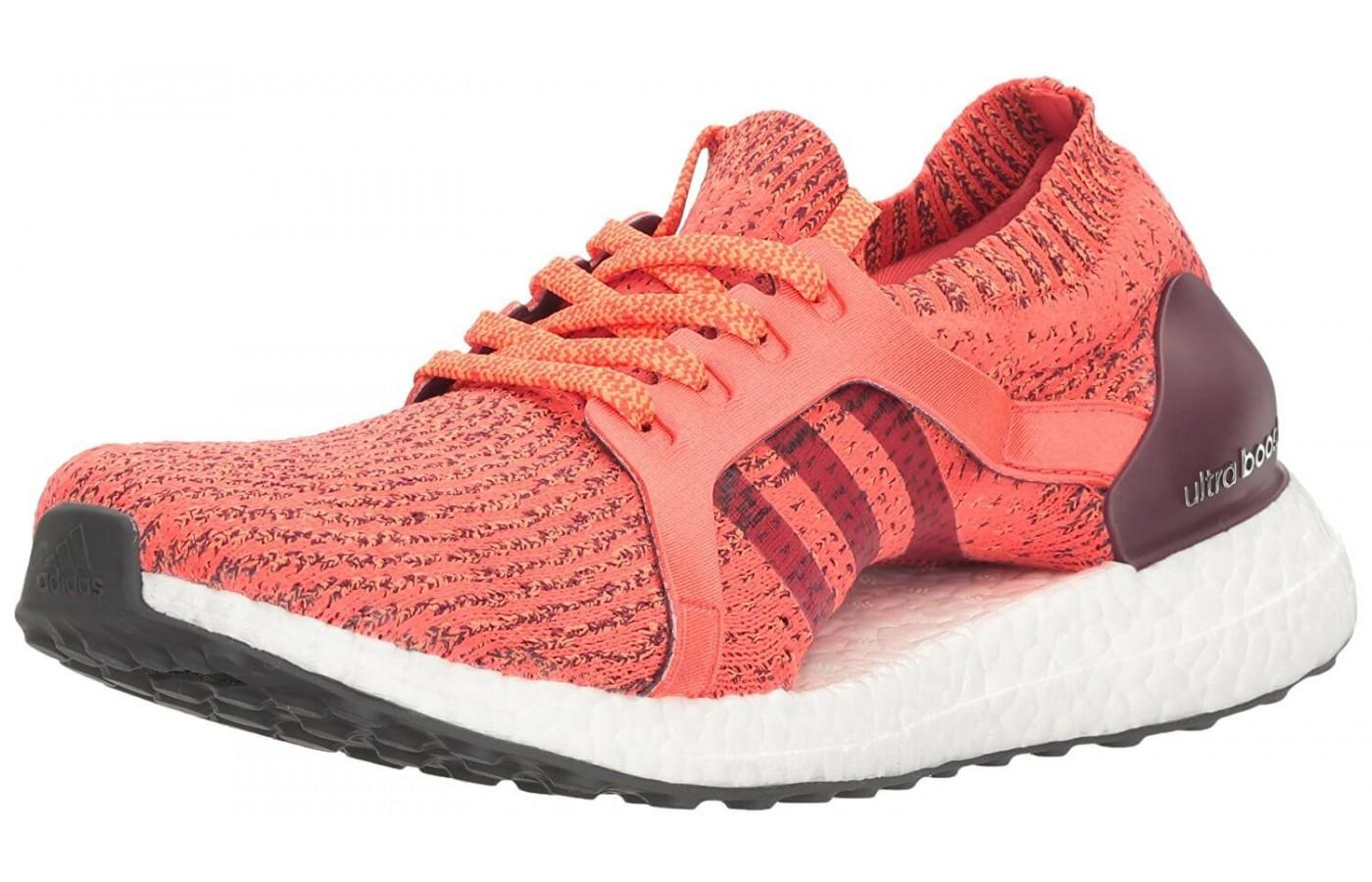 reputable site e4bcc 14970 Adidas Ultra Boost X