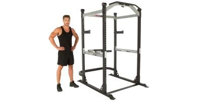 Check out our list of the 10 best power racks compared and fully reviewed!