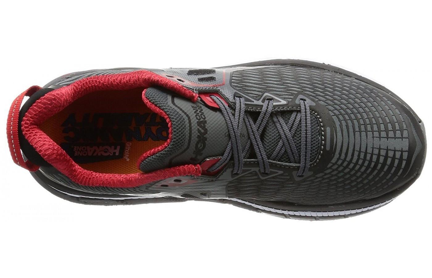 Hoka One One Gaviota Top