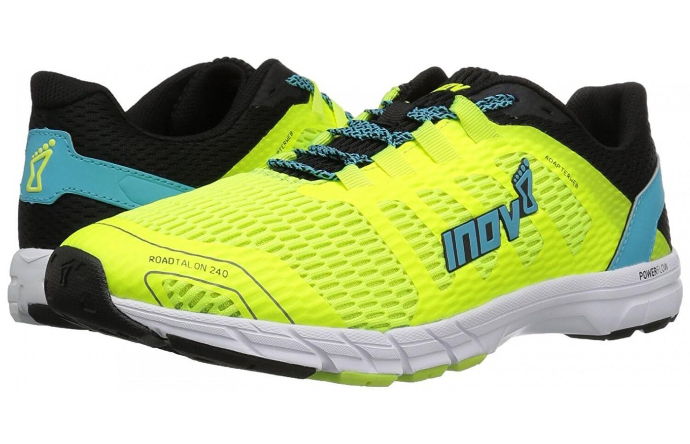 The Inov-8 Roadtalon 240 reviewed and compared.