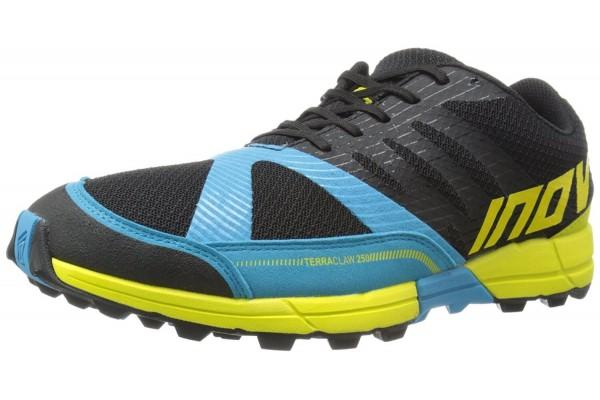 An in depth review of the Inov-8 Terraclaw 250
