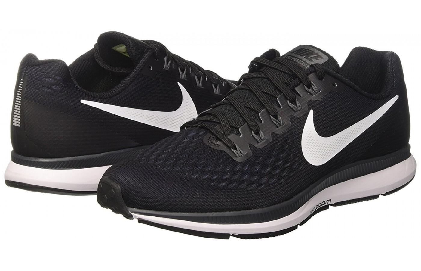 the Nike Air Zoom Pegasus 34 is a great overall running shoe