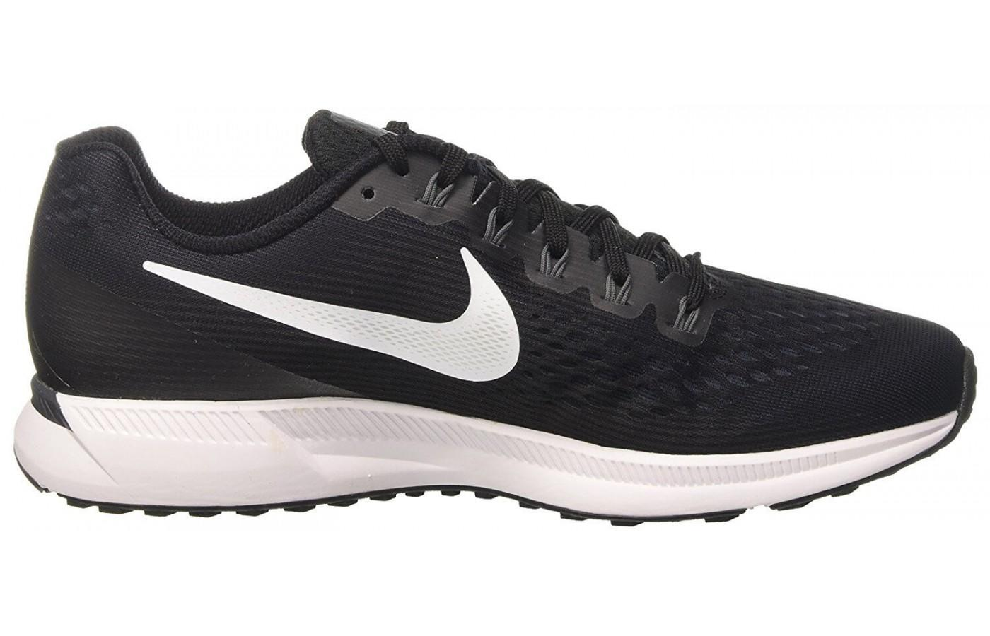 the Nike Air Zoom Pegasus 34 is stylish, affordable, and reasonably priced