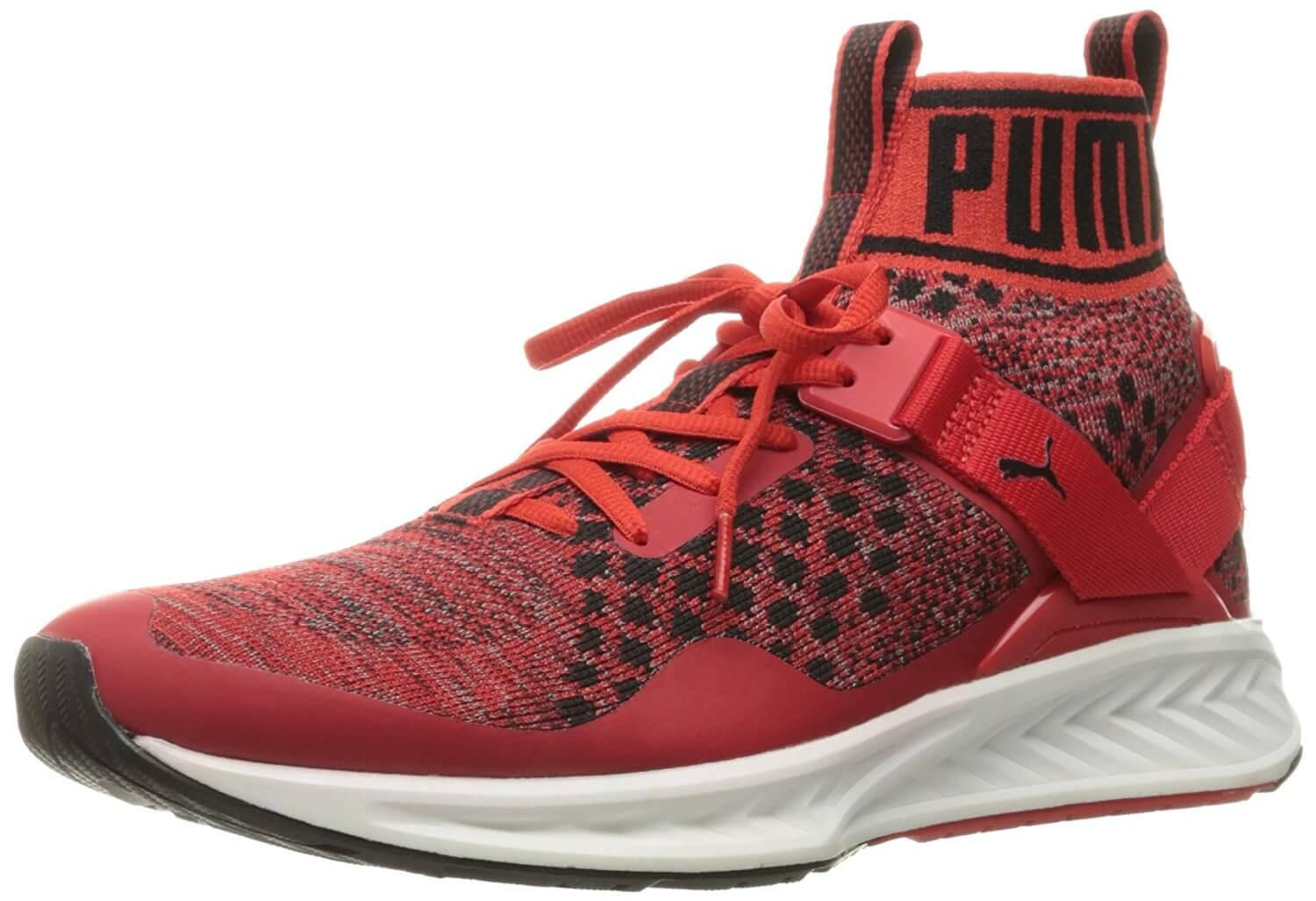 basket ignite puma