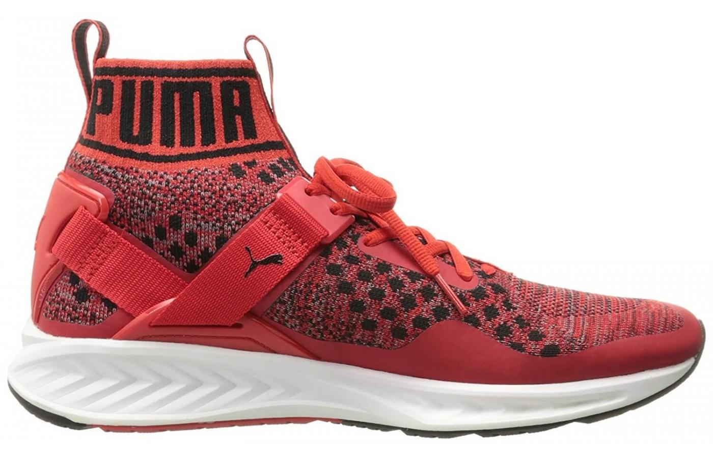 outlet store ed4cd efd39 Puma Ignite evoKnit Fully Reviewed