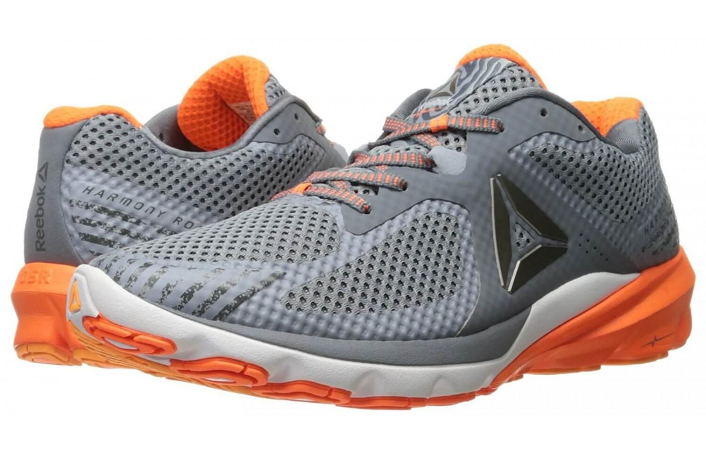 the Reebok Harmony Road is a great overall running shoe
