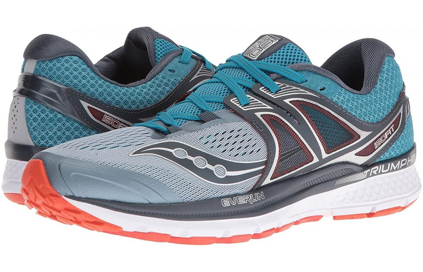 d121e226 Saucony Triumph ISO 3 Review - Buy or Not in July 2019?