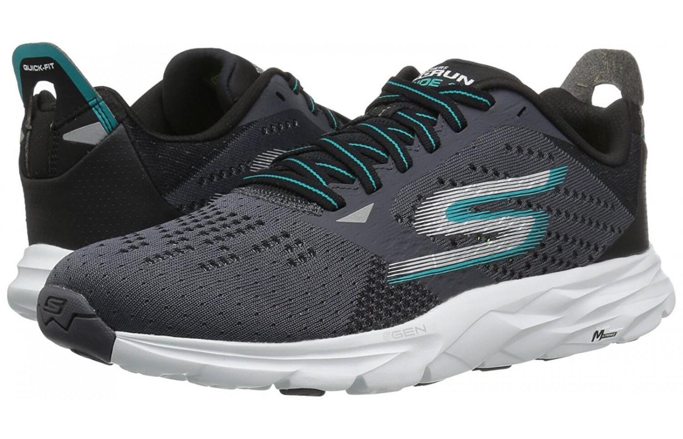 the Skecher GOrun Ride 6 is a solid everyday running shoe