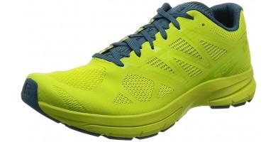 An in depth review of the Salomon Sonic Pro 2