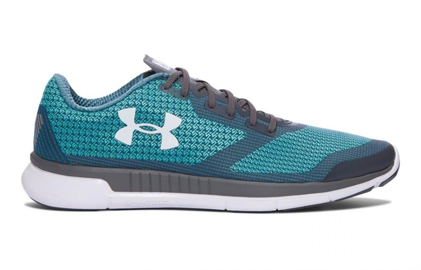 the Under Armour Charged Lightning is an affordable, stylish everyday trainer