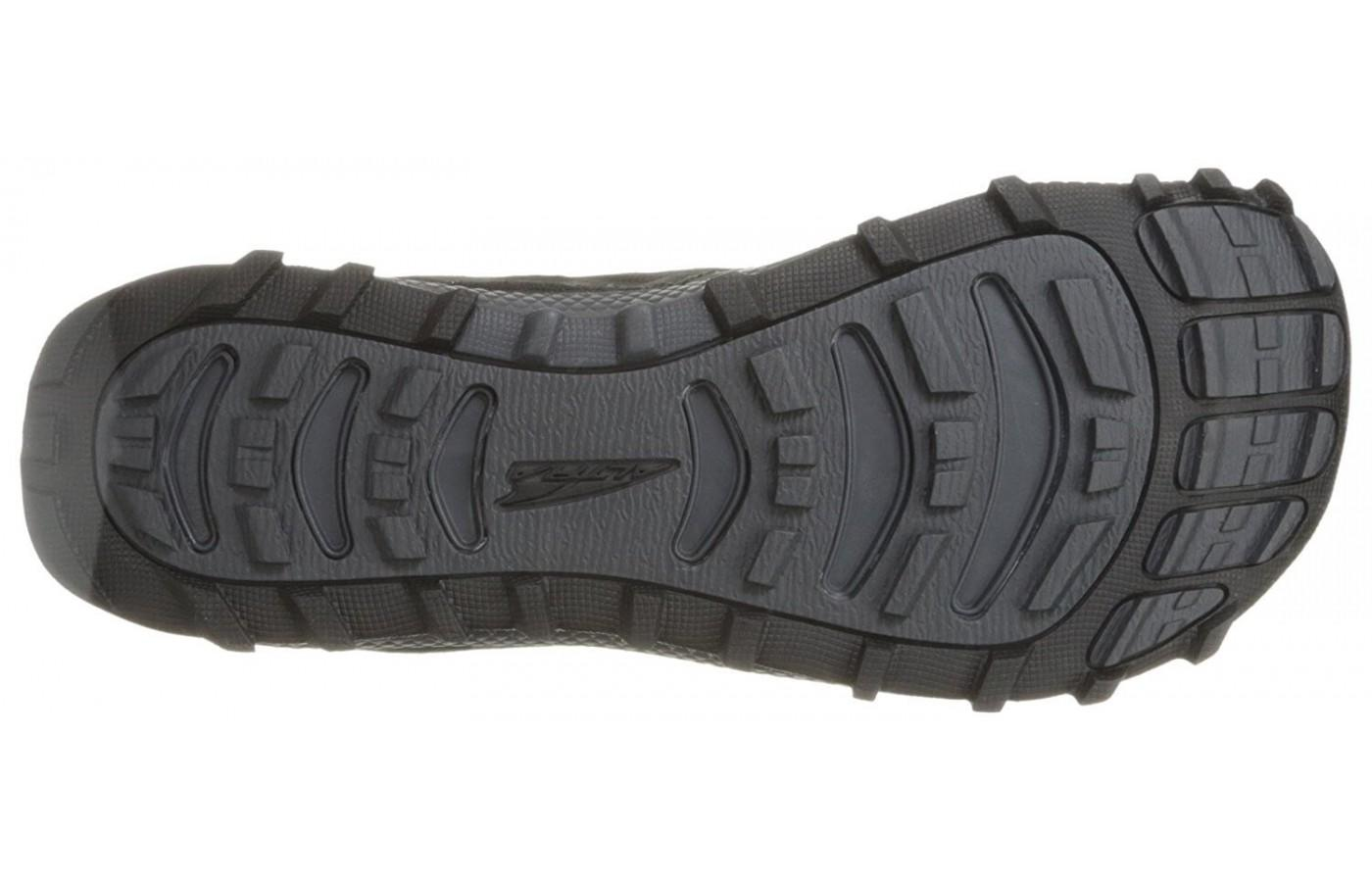 Runners rave about the superior traction of this shoe.