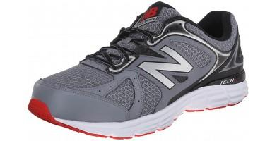 An in depth review of the New Balance 560V6.
