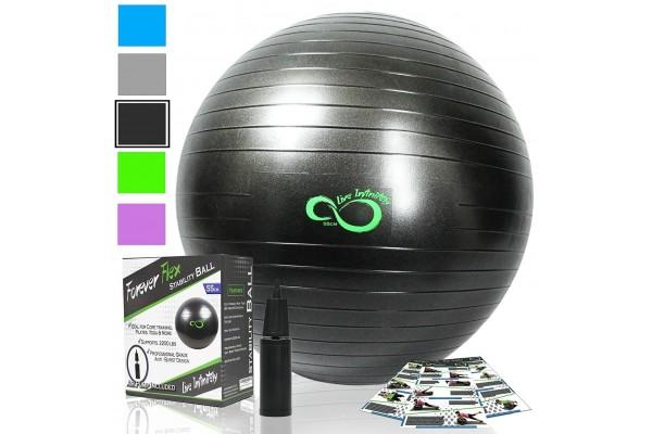 20 Best Exercise Balls fully reviewed and compared