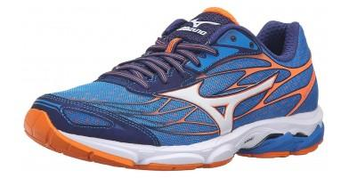 An in depth review of the Mizuno Wave Catalyst 2
