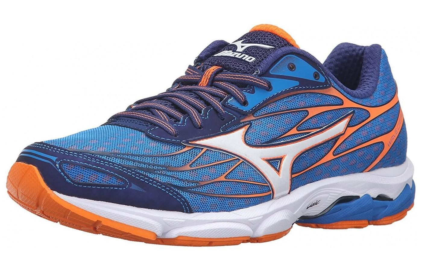 5f2ae6bac7 Mizuno Wave Catalyst 2. Lightweight stability shoe ...