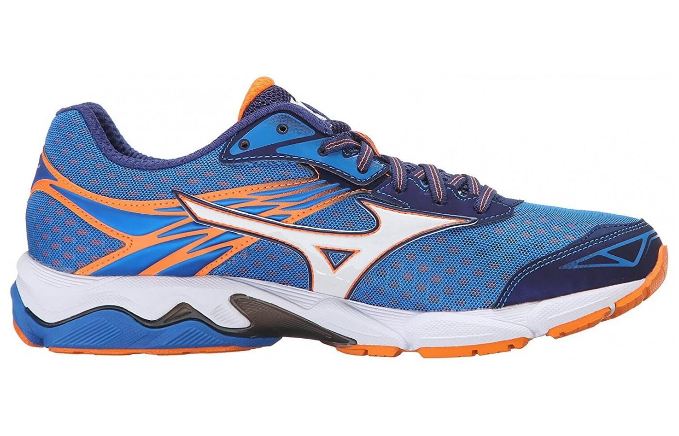 Runners love the bright color options