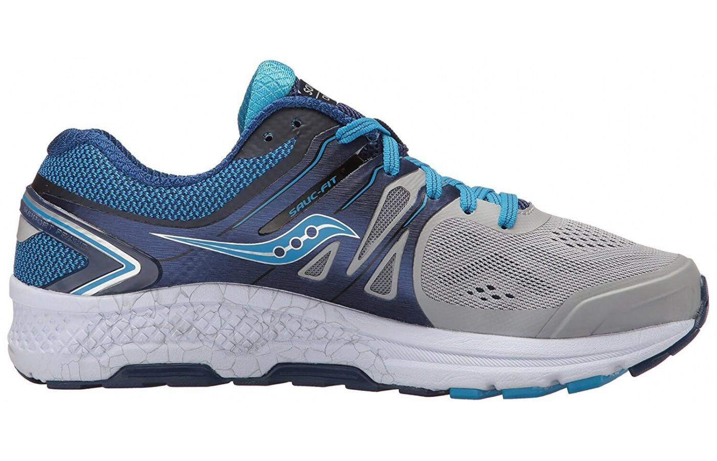 Runner love the stability features and arch support.