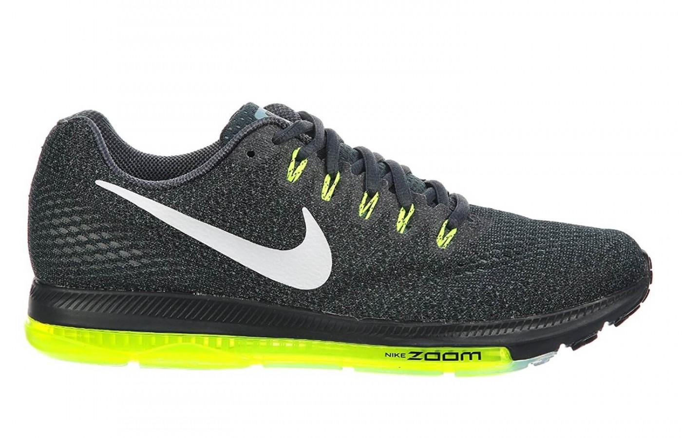 b12cb04348a7 Nike Zoom All Out Low. Nike combines style and structure for a great  overall shoe.