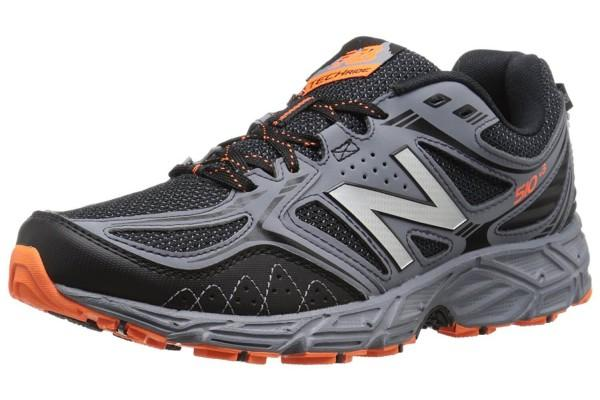 An in depth review of the New Balance 510v3 Trail