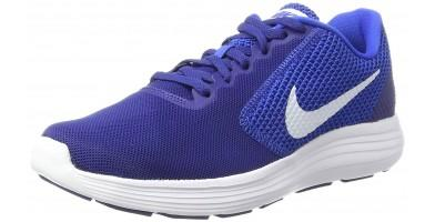An in depth review of the Nike Revolution 3
