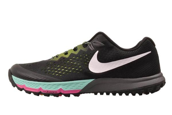 An in depth review of the Nike Air Zoom Terra Kiger 4