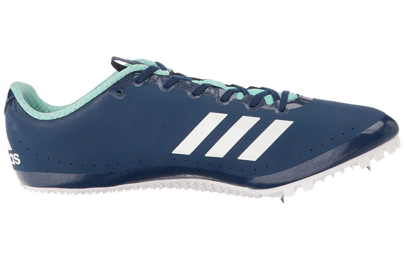 The Adidas Sprintstar has great energy return and durability